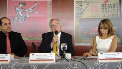 Photo of El XXXIX Festival Lila López será Histórico