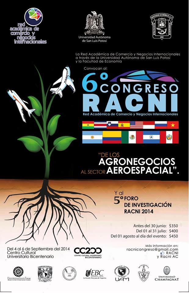 6 Congreso RACNI
