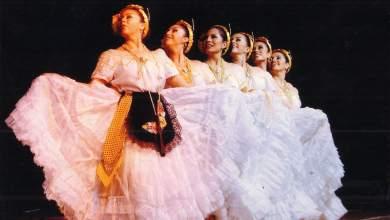Photo of Noches de folclor y danza en el Centro de Difusión Cultural Raúl Gamboa