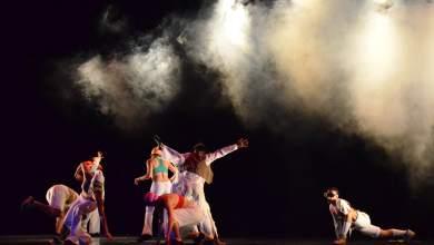 Photo of «El hombre que solo sabía amar» : magia en el Teatro de la Paz