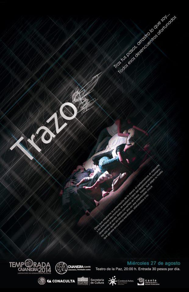 Trazos @ Teatro de la Paz | San Luis Potosí | San Luis Potosí | México