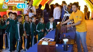 Photo of Comienzan con éxito las 5a Jornadas Estatales de Ciencia, Tecnología e Inovación