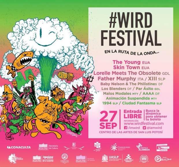 Wird Festival