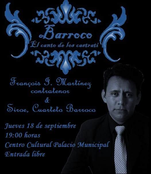 barroco el canto de los castrati