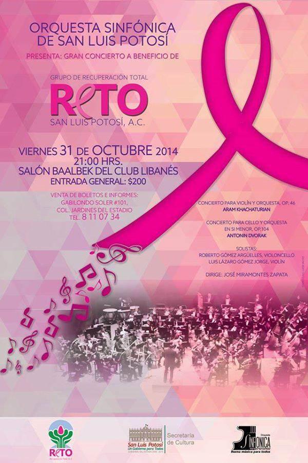 Orquesta Sinfónica Grupo RETO