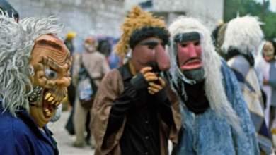 Photo of CEART ofrecerá taller de máscaras y comparsas