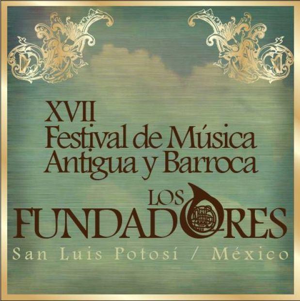 XVII FESTIVAL DE MÚSICA ANTIGUA Y BARROCA