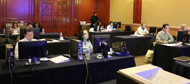 Científicos evalúan candidatos a Premio Nacional y local UASLP 2014