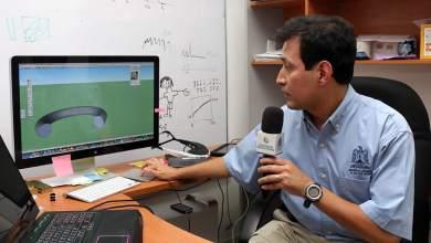 Photo of Científicos de la UASLP crea sistema para que coches evadan obstáculos