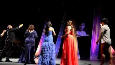 Photo of 5 Divas, una gran mujer; Homenaje a Oralia Domínguez