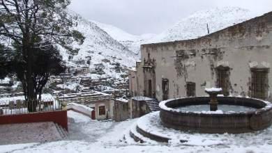 Photo of Restan 28 frentes fríos más para SLP: LaNGIF-CIACyT