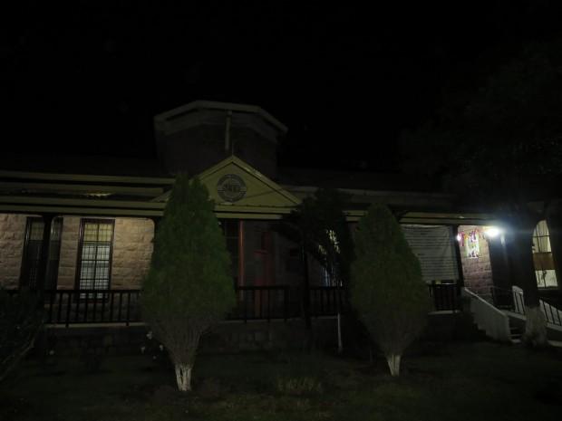 Recorrido por El Templo del Montecillo y El Antiguo Hospital del FFCC