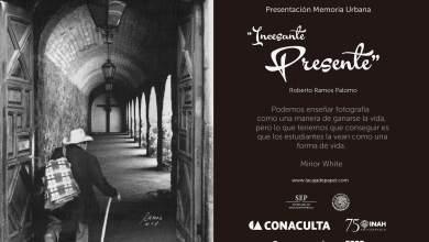 Photo of Invitan a la exposición «Mirada que se convierten en pasado»