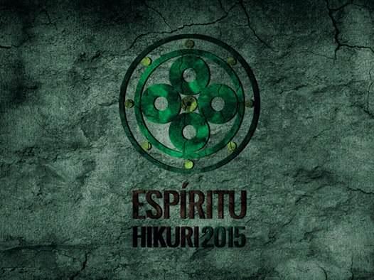Espíritu Hikuri 2015