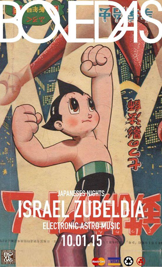 Israel Zubelda