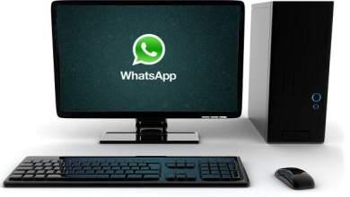 Photo of Ya puedes usar WhatsApp desde tu PC de forma oficial