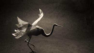 Photo of Invita el Museo de la Máscara a participar en el Taller de Origami