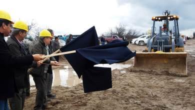 Photo of Inicia la construcción del campus salinas de la UASLP