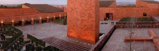Museo Laberinto SLP
