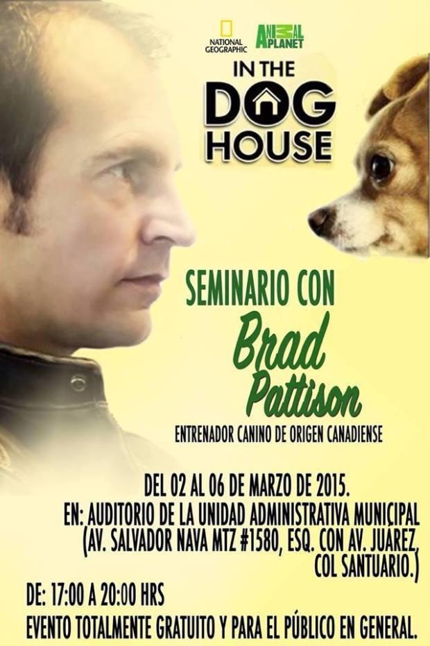 Brad Patterson en San Luis Potosí @ Auditorio de la Unidad Administrativa Municipal | San Luis Potosí | San Luis Potosí | México