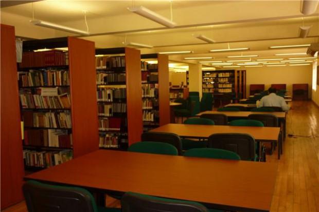 Biblioteca Central del Estado