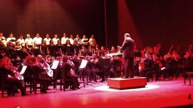 Photo of La Orquesta Sinfónica de San Luis Potosí con programación para Semana Santa