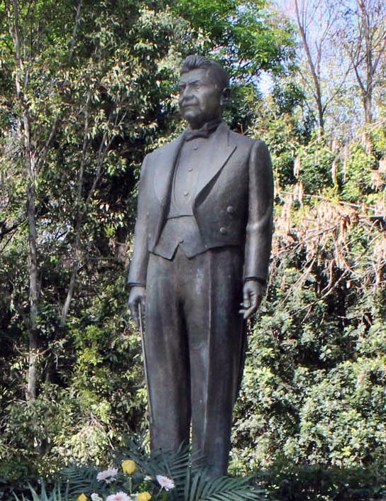 Monumento a Julian Carrillo