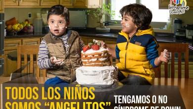 Photo of Intégrame Down lanza campaña gráfica