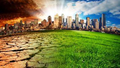 Photo of Cambios climáticos drásticos se sentirán en el mundo