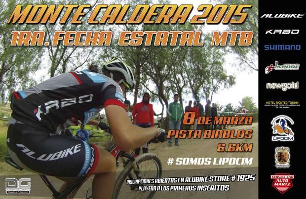 Montecaldera 2015