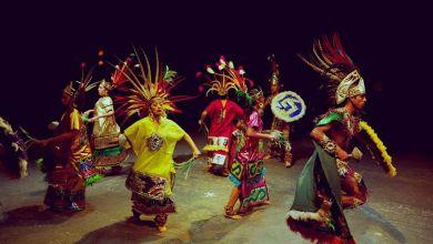 Photo of La danza del IPBA continúa con gran presencia esta Semana Santa