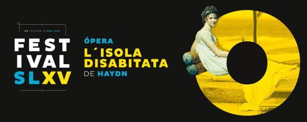 Ópera Festival de San Luis