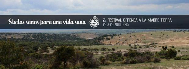 2° Festival Ofrenda a La Madre Tierra @ Plaza del Carmen | San Luis Potosí | San Luis Potosí | México