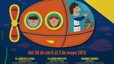 Photo of Por iniciar el 3 Festival de Cine Para Niños