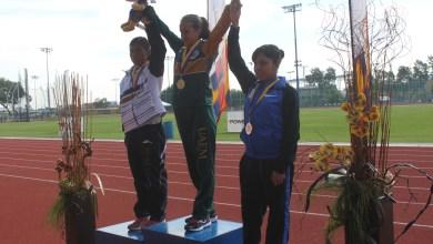Photo of Cindy Meza obtiene bronce en Universiada Nacional 2015