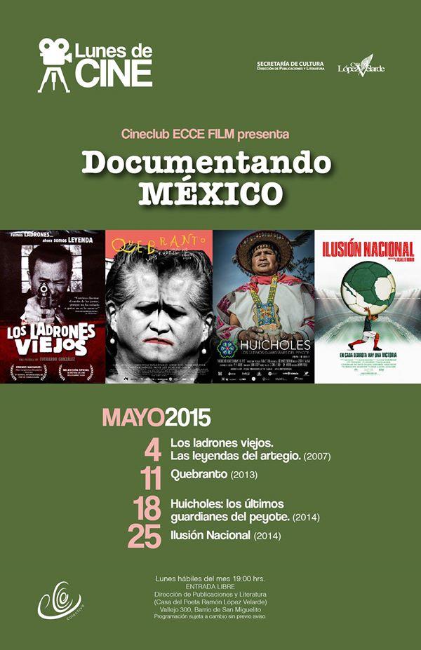 Documentando Mexico