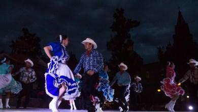 Photo of Gran éxito el Folk Fest, homenaje a la tierra del Instituto Potosino de Bellas Artes