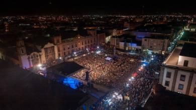 Photo of Gobierno de Carreras no realiza el Festival de San Luis