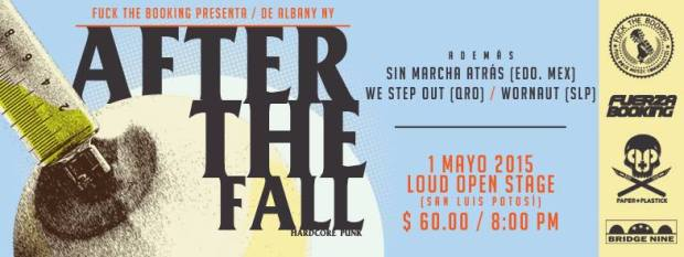 after the fall en slp