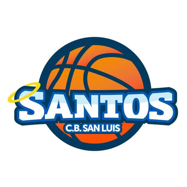 club basquetbol santos san luis