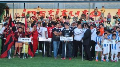 Photo of Se inaugura la XXXI Copa San Luis de Futbol