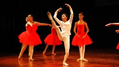 Photo of Se celebra con gran éxito el Día Internacional de la Danza en el Instituto Potosino de Bellas Artes