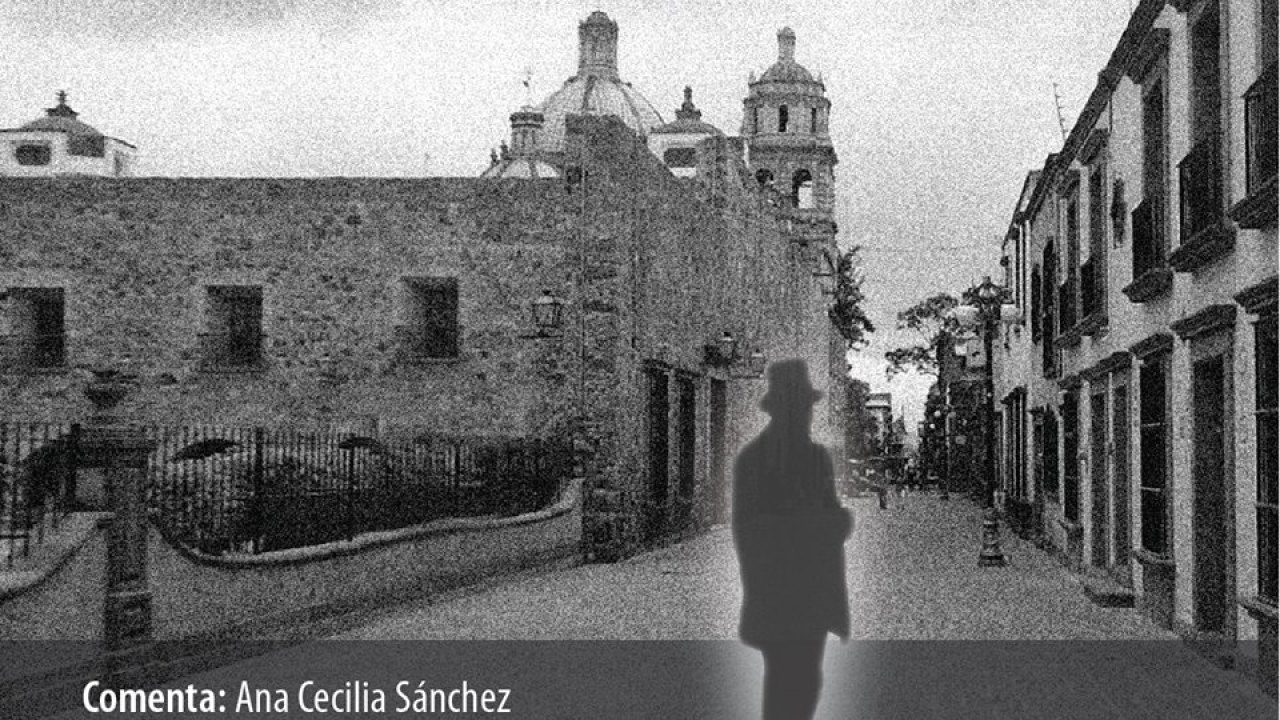 Admirable Presentara Homero Adame Misterios Y Leyendas De San Luis Complete Home Design Collection Papxelindsey Bellcom