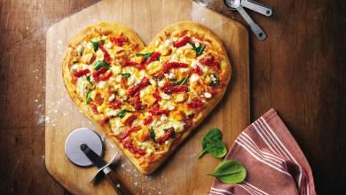 Photo of Ingenieros en alimentos de la UASLP elaboran pizza sin gluten