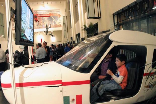 expo aviacion en el ffcc 5