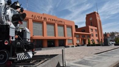 Photo of Corridos Mexicanos en el Museo del Ferrocarril