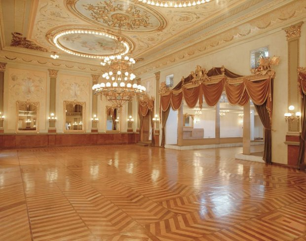 Recorrido VIP Residencias Porfirianas
