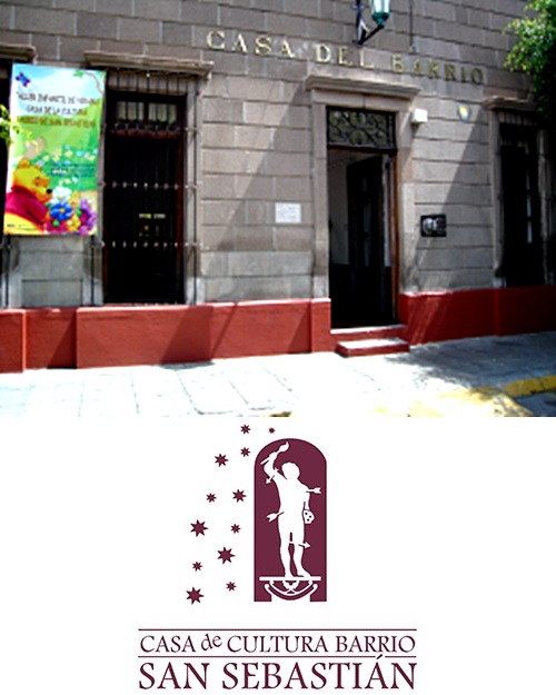 Casa San Sebastián-vert