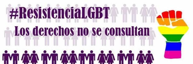 Marcha LGTBI SLP