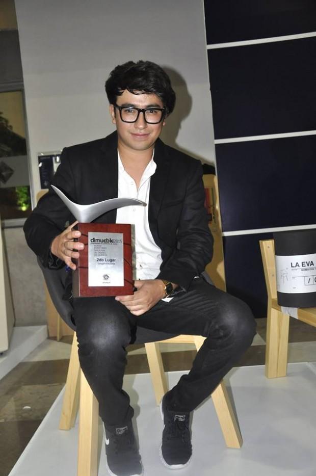 David Ortiz ganador